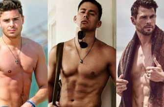 50 Hottest Male Celebs Of All Time - 2020 | Best of comics