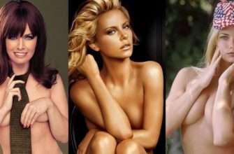 50 Sexiest Celebs Posed for Playboy - 2020   Best of comics