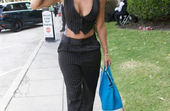 Draya Michele Cleavage - Fappening Leaked Photos 2015-2021